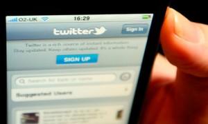 Twitter may harm