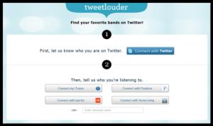 tweetlouder