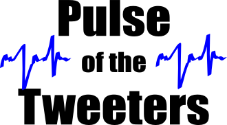 pulse of the tweeters