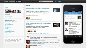 twitter discover tab
