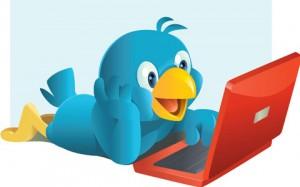 twitter user