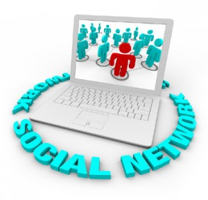 create social network site