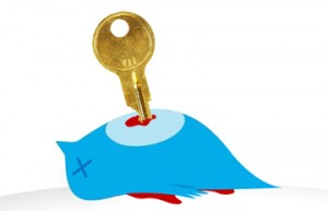 twitter password leak