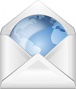 share Tweets by email