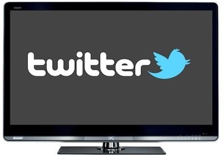 twitter bring tv
