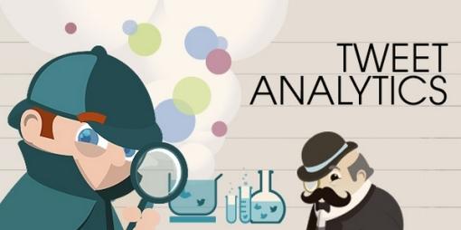 tweets analytics
