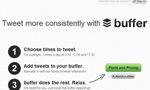 buffer apps