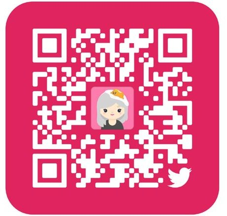 Twitter introduces QR code
